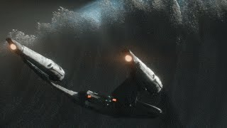 """Experience STAR TREK BEYOND in theaters now. Get tickets: http://bit.ly/STBtix """"Star Trek Beyond,"""" the highly anticipated next installment in the globally ..."""