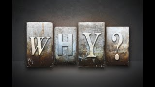 08.09.2015 Why Doesn
