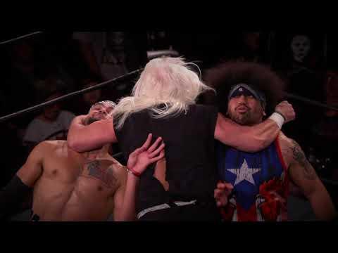 Pro Wrestling Cinema presents: GCW - Joey Janela's Spring Break 3 - Jersey City #JJSB3 from YouTube · Duration:  20 minutes 5 seconds