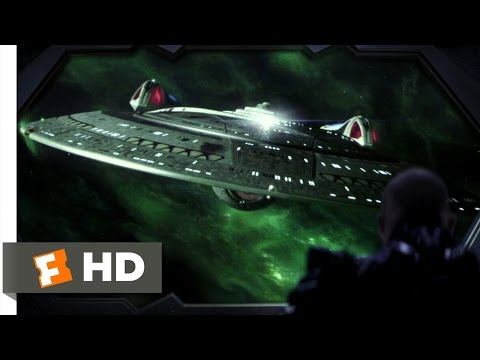 Star Trek: Nemesis 78 Movie   Brace for Impact 2002 HD