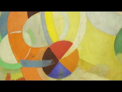 Trailer | Modern collections | Museum | Centre Pompidou