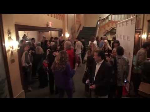 Santa Fe Independent Film Festival 2015 Promo Reel