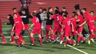 Boys Soccer: Mission Hills vs Pasadena