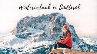 Winterurlaub in Gröden in Südtirol | VISUAL VIBES |  | Lilies Diary