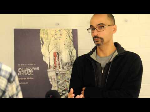 Ideas at the House: Junot Díaz - Interview at Melbourne Writer's Festival