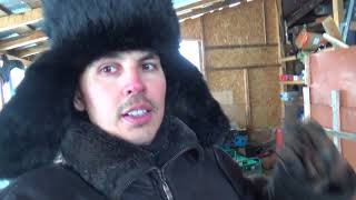 пробую ремонтировать монитор  и морзы против тепло акб