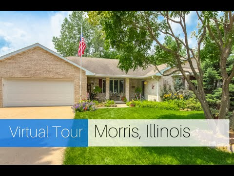 Homes for Sale in Morris Illinois