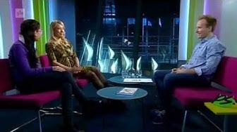 Aivobic Yle TV1 Puoli seitsemän -ohjelmassa 22.1.2014