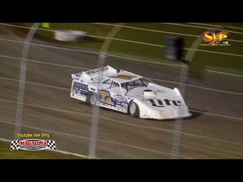 RacersEdge Tv | Cotton Picken 100 | Magnolia Motor Speedway | Sept  22 & 23, 2017