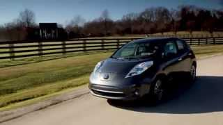 Chevy Volt Vs. Nissan Leaf, Take Two