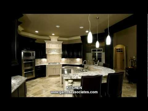 VILLYARD COTTAGE HOUSE PLAN # 06224 BY GARRELL ASSOCIATES, INC. MICHAEL GARRELL , GA 38 B