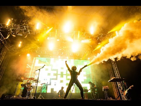 King Kong Company: Electric Picnic 2018 - Big F**king Tent Mp3