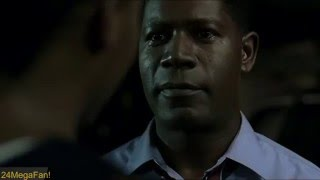 David Palmer with Thugs in Car Park 24 Season 1