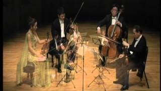 Smetana String Quartet No1 ( from My Life) Seoul String Quartet