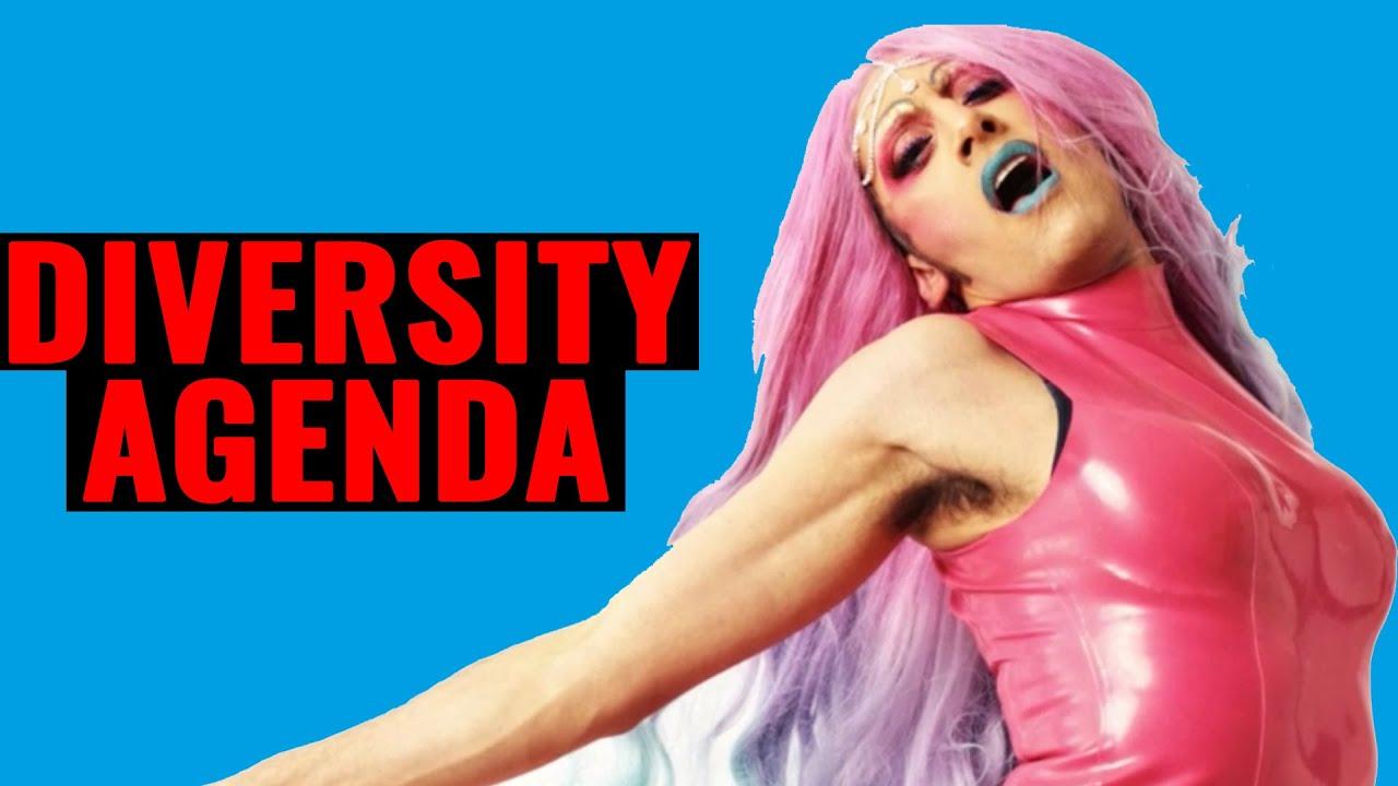 Die Diversity-Agenda bei Filmen