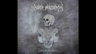 Naer Mataron - The Cult of Doom and Dagger