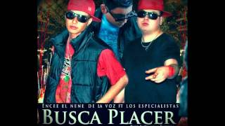 WENZE Y FABE FT ENCEE-BUSCA PLACER(PROD.CRIMINAL RECORDS