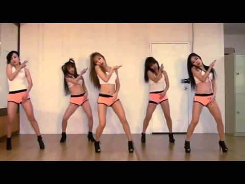ParadiseHİT Waveya Twerking - Ain't a party David Guetta