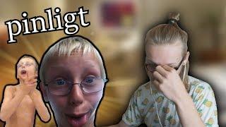 Mine PINLIGSTE Videoer! : Cringe