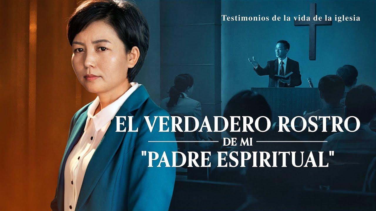 """Testimonio cristiano en español 2020   El verdadero rostro de mi """"padre espiritual"""""""