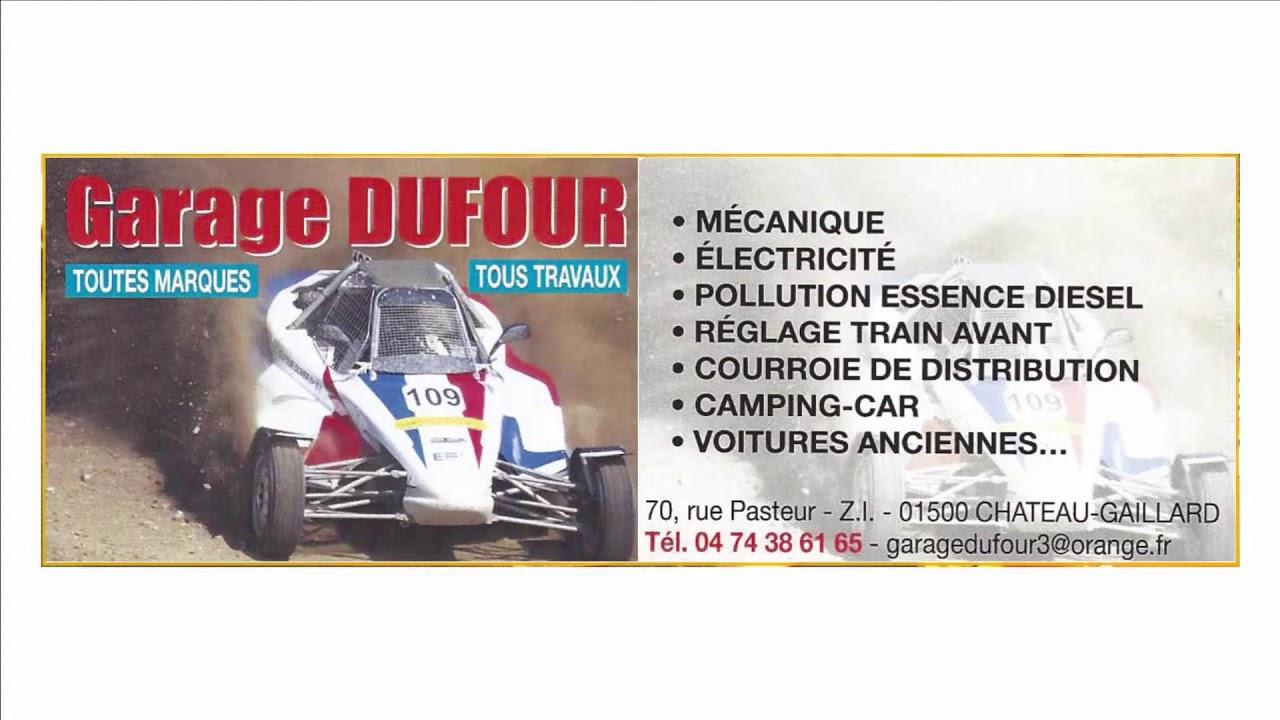LIVE  FIA EAC St Igny de Vers FRA  sunday 1992021