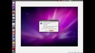 Installare Xcode Mac OS X 10.6 Snow Leopard +update 10.6.8 (amd) (virtulabox)  Parte 2