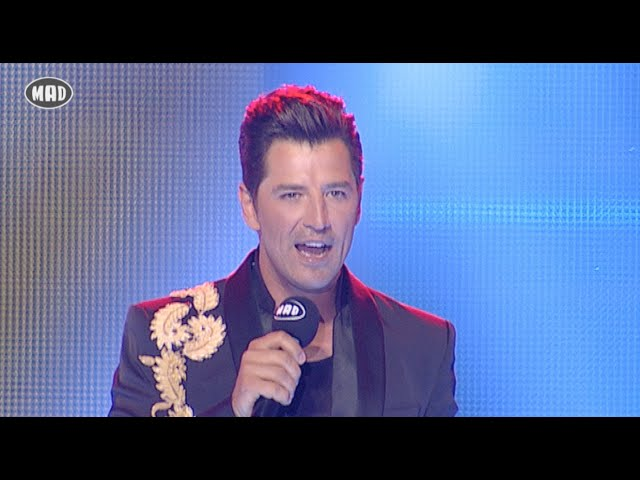 ????? ?????? ???? ??  Mad Video Music Awards 2015 by Coca-Cola (FULL VERSION)