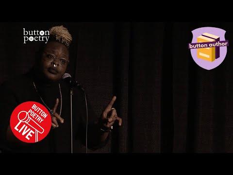 "Porsha Olayiwola - ""Tangled aka Rapunzel aka Long-Hair-Don't-Care-and-What"""