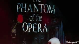 12 мюзиклов. Призрак оперы