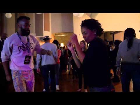 Art, Beats + Lyrics - St. Louis 2015
