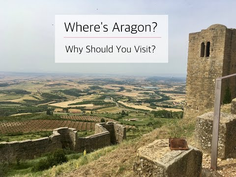 Where's Aragon? Why Visit The Spanish Region?