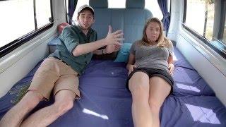 Discover the Hi5 Campervan - Australia Roadtrip - Campervan Trip