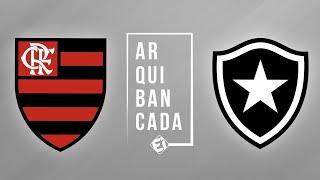 FLAMENGO x BOTAFOGO (narração) - Campeonato Carioca