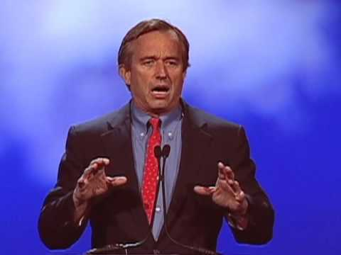 "Robert F. Kennedy Jr.  ""Slavery"""