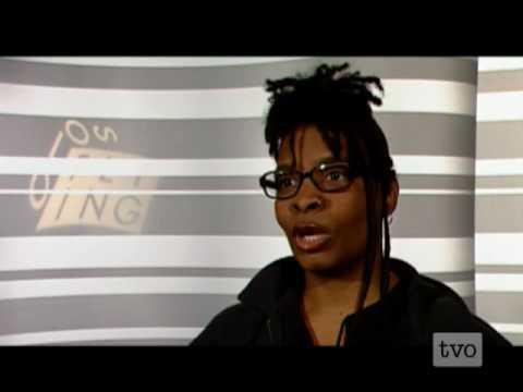 Nalo Hopkinson on having to talk about race