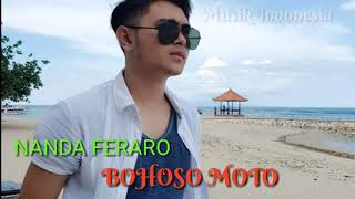Nanda feraro - bohoso moto (official video)