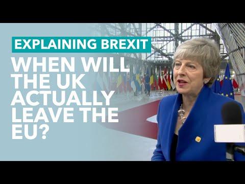 The UK's Flexible Extension Explained - Brexit Explained