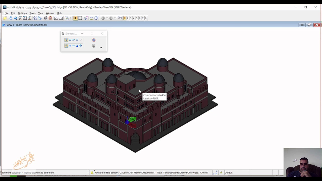 Create 3D PDF files from Autodesk Revit for free