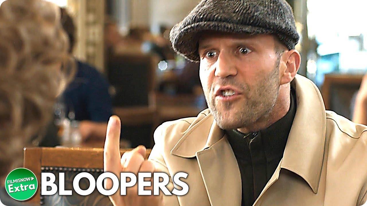 SPY Bloopers & Gag Reel #2 (2015)