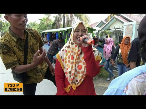 Kimcil Kepolen new version voc. Lena | Andi Putra 2 live Show Cilandak lor 7 DESEMBER 2017