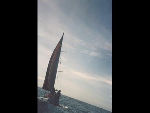 An Errant Circumnavigation  ( Given at the  Explorers Club)