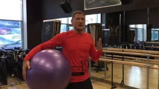 Сага о спорте. Тренируем мышцы стабилизаторы осанки.