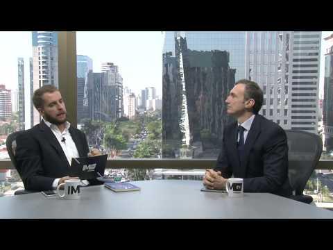 Florian Bartunek e as razões para acreditar que a bolsa pode subir 100% até 2020