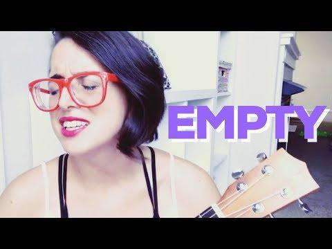 Empty | UKULELE COVER | Ray Lamontagne
