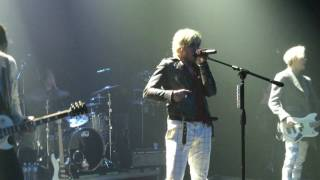 if and need you tonight r5 live new songs nyc 4 27 17