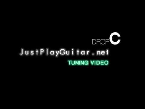 [-how-to-]-tune-your-guitar-to-drop-c-tuning