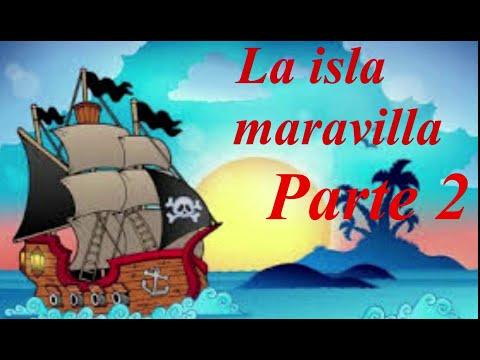 La isla maravilla Serie Parte 2 - Sueño cumplido | Cuentos infantiles para dormir en español 2020 from YouTube · Duration:  3 minutes 29 seconds