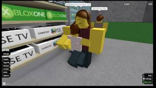 RoBlox: Retail Tycoon New Store (Partie 1)