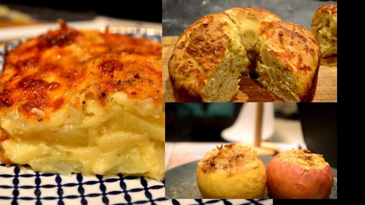 Recette de cuisine facile et rapide youtube - Recette de cuisine rapide ...