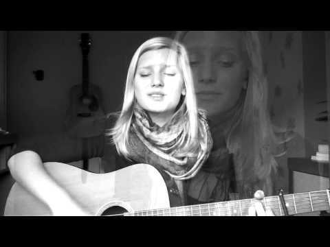 Skyfall - Adele ( Official James Bond Theme Song - acoustic cover)